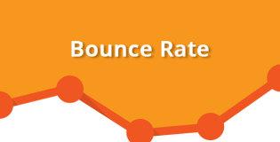 Какво е Bounce Rate