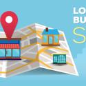 Какво е локално търсене?