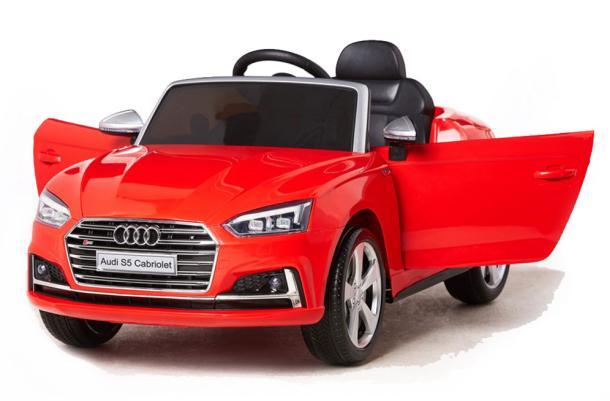 За щастливо и весело детство, подарете на детето си акумулаторна кола!