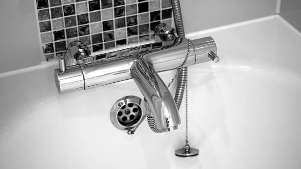 Професионални препоръки за смесители за баня