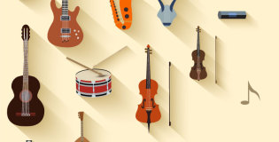 Музикалните инструменти – маркетинг анализ, стратегии и прогнози