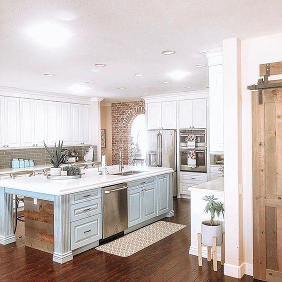 4 интериорни стила, от които да се вдъхновим за кухнята си