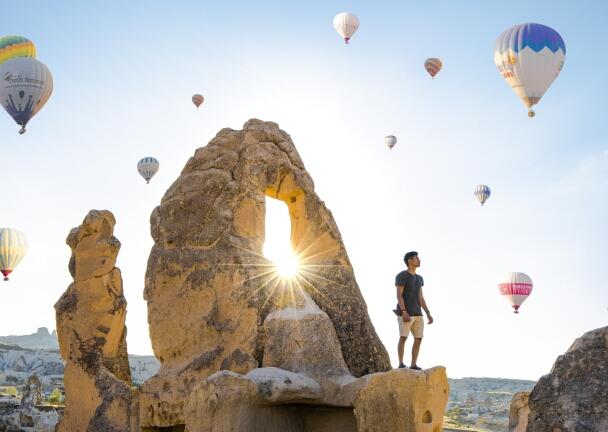 С какво да запомним една колоритна екскурзия в Турция