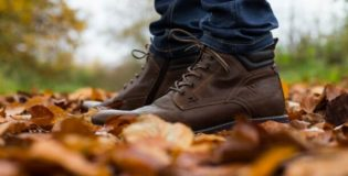 Как да подберем мъжките обувки според облеклото