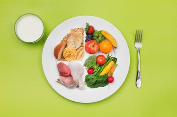 Правилно хранене и какво  меню да изберем!
