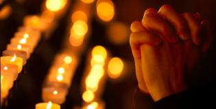 Как да се молим пред иконата