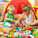 За момчешките играчки и какви е добре да бъдат те?